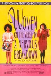 Women on the Verge of a Nervous Breakdown showtimes and tickets