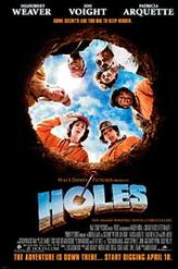 Holes showtimes and tickets