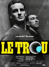 Le Trou showtimes and tickets