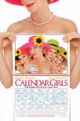 Calendar Girls showtimes and tickets
