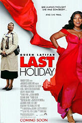 Last Holiday showtimes and tickets