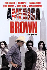 America Brown showtimes and tickets