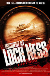 Incident at Loch Ness showtimes and tickets