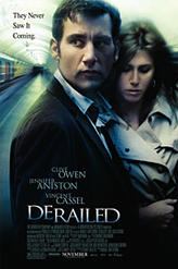 Derailed showtimes and tickets