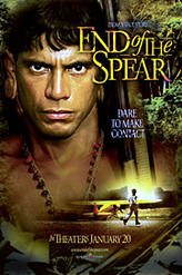 End of the Spear showtimes and tickets