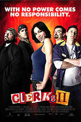 Clerks II showtimes and tickets