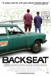 Backseat showtimes and tickets
