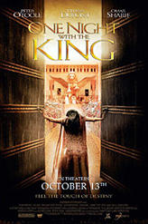 One Night  with the King showtimes and tickets
