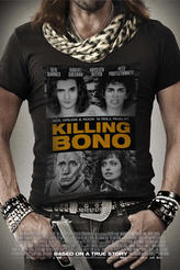 Killing Bono showtimes and tickets