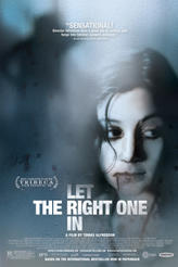 Let the Right One In showtimes and tickets