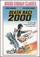 Death Race 2000 showtimes and tickets