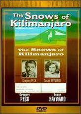 The Snows of Kilimanjaro (1952) showtimes and tickets