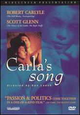 Carla's Song showtimes and tickets