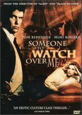 Someone to Watch Over Me showtimes and tickets