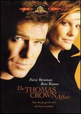 The Thomas Crown Affair showtimes and tickets