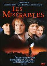 Les Misérables (1998) showtimes and tickets