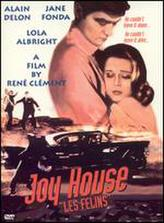 Joy House showtimes and tickets