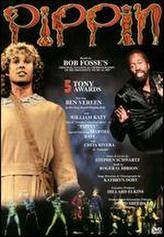 Pippin showtimes and tickets