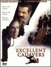 Excellent Cadavers showtimes and tickets