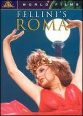Fellini's Roma showtimes and tickets