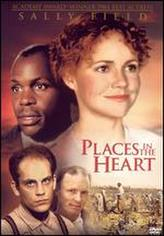 Places in the Heart showtimes and tickets