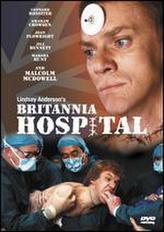 Britannia Hospital showtimes and tickets