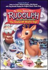 Rudolph and the Island of Misfit Toys showtimes and tickets
