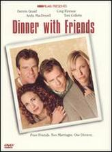 Dinner With Friends showtimes and tickets
