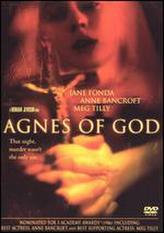 Agnes of God showtimes and tickets