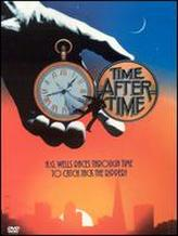 Time After Time (1979) showtimes and tickets