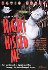 The Night Larry Kramer Kissed Me showtimes and tickets