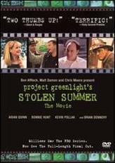 Stolen Summer showtimes and tickets
