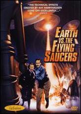 Earth vs. the Flying Saucers showtimes and tickets