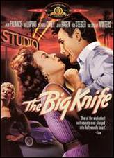 The Big Knife showtimes and tickets