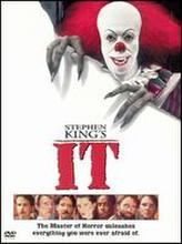 It (1990) showtimes and tickets
