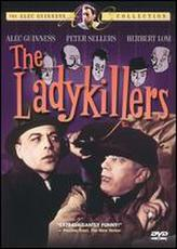 The Ladykillers (1956) showtimes and tickets