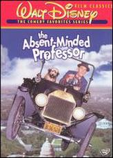 The Absent Minded Professor showtimes and tickets