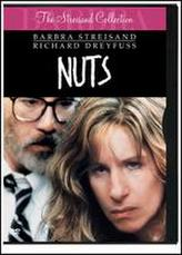 Nuts showtimes and tickets