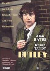 Butley showtimes and tickets