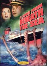 It Came From Beneath the Sea showtimes and tickets