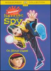 Harriet the Spy showtimes and tickets