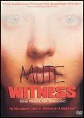 Mute Witness showtimes and tickets