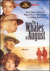 The Whales of August showtimes and tickets
