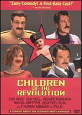 Children of the Revolution showtimes and tickets