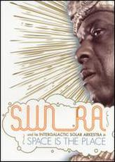 Sun Ra: Space Is the Place showtimes and tickets