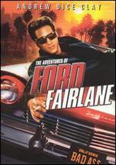 The Adventures of Ford Fairlane showtimes and tickets