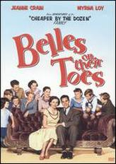 Belles on Their Toes showtimes and tickets