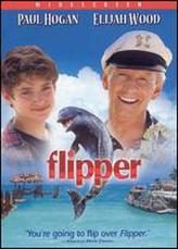 Flipper showtimes and tickets