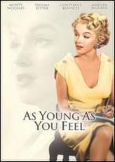 As Young As You Feel showtimes and tickets
