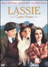 Lassie Come Home showtimes and tickets
